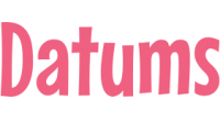 Datums logo