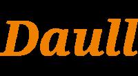Daull logo