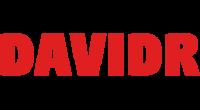 DavidR logo