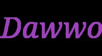 Dawwo logo