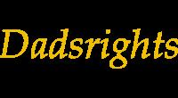 Dadsrights logo