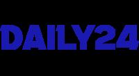 Daily24 logo