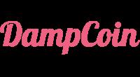 DampCoin logo