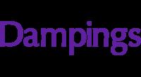 Dampings logo