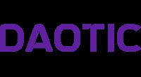 Daotic logo