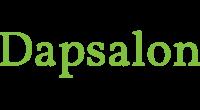 Dapsalon logo