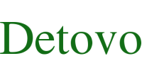 Detovo logo