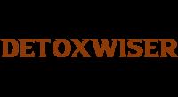 DetoxWiser logo