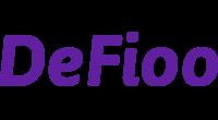 DeFioo logo