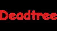 Deadtree logo