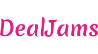 DealJams logo