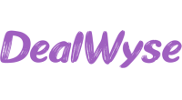 DealWyse logo