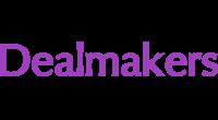 Dealmakers logo