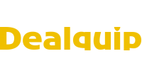 Dealquip logo