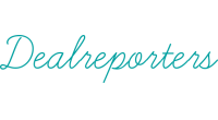 Dealreporters logo