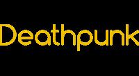Deathpunk logo