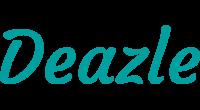 Deazle logo