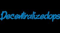 Decentralizedops logo