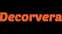 Decorvera logo
