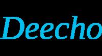 Deecho logo