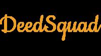 DeedSquad logo