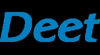 Deet logo