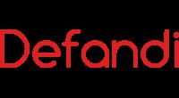 Defandi logo