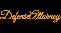 DefenseAttorney logo
