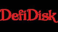 DefiDisk logo
