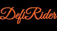 DefiRider logo