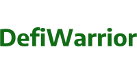 DefiWarrior logo