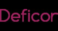 Deficor logo