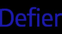 Defier logo