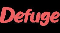 Defuge logo
