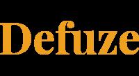 Defuze logo