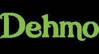 Dehmo logo