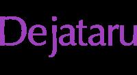 Dejataru logo