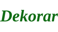Dekorar logo