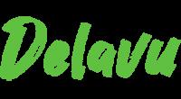 Delavu logo