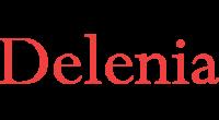 Delenia logo