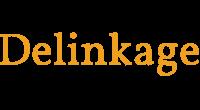 Delinkage logo
