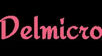 Delmicro logo