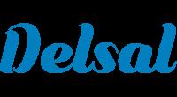 Delsal logo