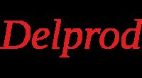 Delprod logo
