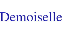 Demoiselle logo