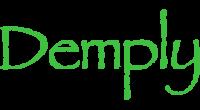 Demply logo