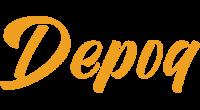 Depoq logo