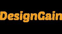 DesignGain logo
