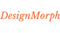 DesignMorph logo