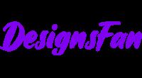 DesignsFan logo